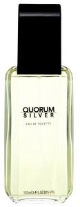 Antonio Puig Quorum Silver - Туалетная вода
