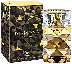 Духи, Парфюмерия, косметика Vivarea Diamond - Парфюмированная вода