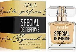 Духи, Парфюмерия, косметика Azalia Parfums Special de Perfume Gold - Парфюмированная вода