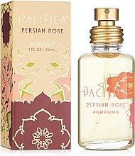 Духи, Парфюмерия, косметика Pacifica Persian Rose - Духи