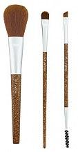 Духи, Парфюмерия, косметика Набор кистей для макияжа - Aveda Flax Sticks Daily Effects Brush Set