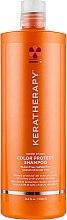 """Духи, Парфюмерия, косметика Шампунь для окрашенных волос """"Защита цвета"""" - Keratherapy Color Protect Shampoo"""