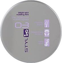 Духи, Парфюмерия, косметика Воск-паутинка №3 - ING Professional Styl-ING Spider Wax