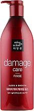 Духи, Парфюмерия, косметика Кондиционер для поврежденных волос - Mise En Scene Damage Care Rinse