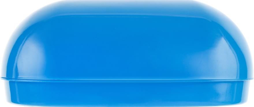 Мыльница 98001, синяя - SPL