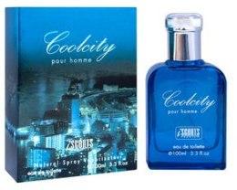 Духи, Парфюмерия, косметика I Scents Cool City - Туалетная вода
