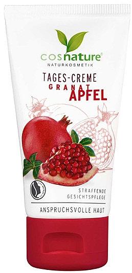 """Дневной крем для лица """"Гранат"""" - Cosnature Day Cream Pomegranate"""