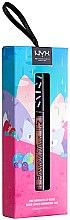 Духи, Парфюмерия, косметика Блеск для губ - NYX Professional Makeup Sprinkle Town Duo Chromatic Lip Gloss