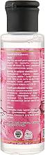 Рожева вода для обличчя - Chandi Rose Water For Face — фото N2