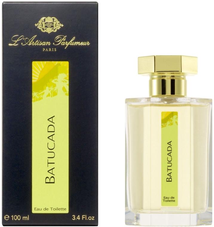 L`Artisan Parfumeur Batucada - Туалетная вода
