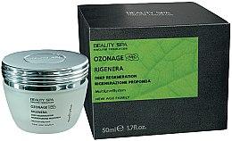 Духи, Парфюмерия, косметика Восстанавливающий крем для лица - Beauty Spa Ozonage Rigenera