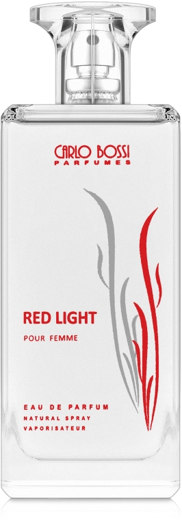 Carlo Bossi Red Light - Парфюмированная вода