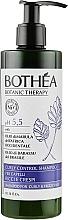 Духи, Парфюмерия, косметика Шампунь для вьющихся волос - Bothea Botanic Therapy Curly Control Shampoo pH 5.5