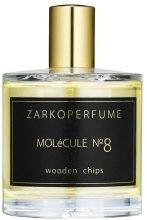 Духи, Парфюмерия, косметика Zarkoperfume Molecule №8 - Парфюмированная вода (тестер с крышечкой)