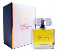 Духи, Парфюмерия, косметика Galterra Beau Sansy Parisienne - Парфюмированная вода (тестер с крышечкой)