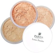 Духи, Парфюмерия, косметика Рассыпчатая пудра - Parisa Cosmetics Loose Powder LP-01