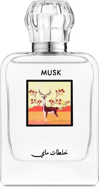 My Perfumes Musk - Парфюмированная вода