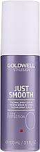 Духи, Парфюмерия, косметика Сыворотка для термального выпрямления - Goldwell Style Sign Just Smooth Sleek Perfection Thermal Spray Serum