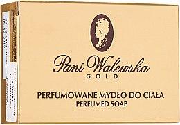 Духи, Парфюмерия, косметика Miraculum Pani Walewska Gold - Мыло