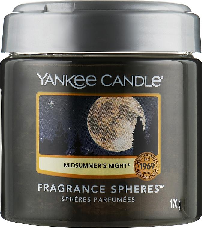 Ароматическая сфера - Yankee Candle Midsummers Night