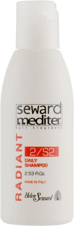 Шампунь для всех типов волос - Helen Seward Radiant Daily Shampoo