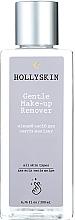 Духи, Парфюмерия, косметика Нежное средство для снятия макияжа - Hollyskin Gentle Make-Up Remover