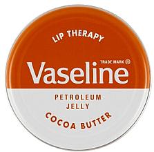 "Духи, Парфюмерия, косметика Бальзам для губ ""Кокосовое масло"" - Vaseline Lip Therapy Cocoa Butter"