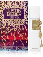 Духи, Парфюмерия, косметика Justin Bieber The Key - Парфюмированная вода