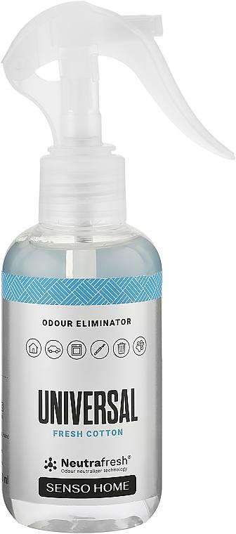 """Нейтрализатор запаха """"Свежесть хлопка"""" - Dr.Marcus Absorber Fresh Cotton"""