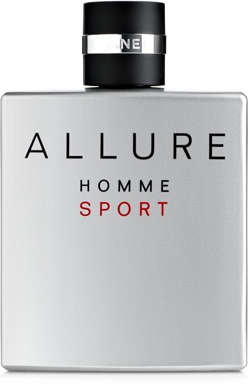 Chanel Allure homme Sport - Туалетная вода — фото N1