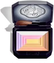"""Духи, Парфюмерия, косметика Компактная пудра с эффектом сияния """"7 цветов"""" - Shiseido 7 Lights Powder Illuminator"""