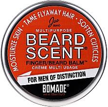 Духи, Парфюмерия, косметика Бальзам для бороды - Jao Brand Beard Scent Bomade Beard Balm