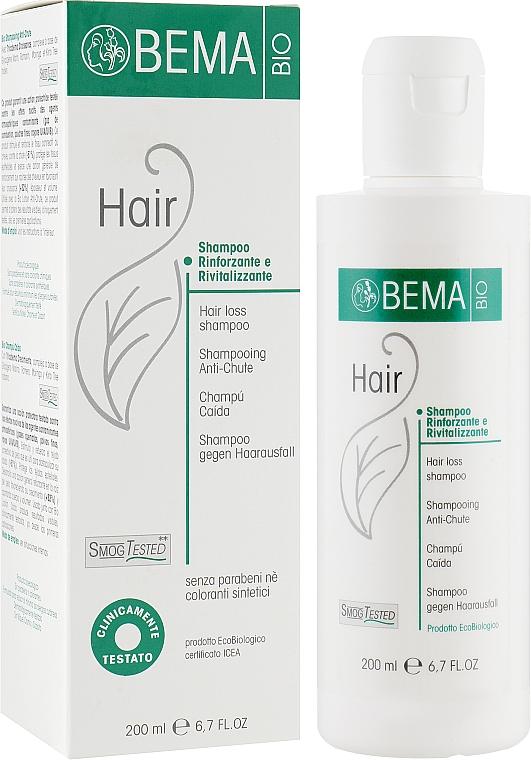 Шампунь от выпадения волос - Bema Cosmetici Hair Loss Bio Shampoo