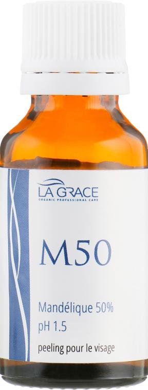 Пилинг миндальный М50 - La Grace M50