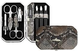 Духи, Парфюмерия, косметика Маникюрный набор для ногтей - DuKaS Premium Line PL 191HSH
