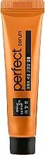 Духи, Парфюмерия, косметика Восстанавливающая масляная сыворотка для повреждённых волос - Mise En Scene Perfect Serum High Nutrition Ampoule