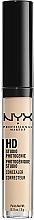 Духи, Парфюмерия, косметика Жидкий корректор - NYX Professional Makeup Concealer Wand