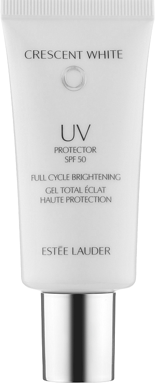 Защитное средство от ультрафиолетовых лучей - Estee Lauder Crescent White Full Cycle Brightening UV Base SPF50