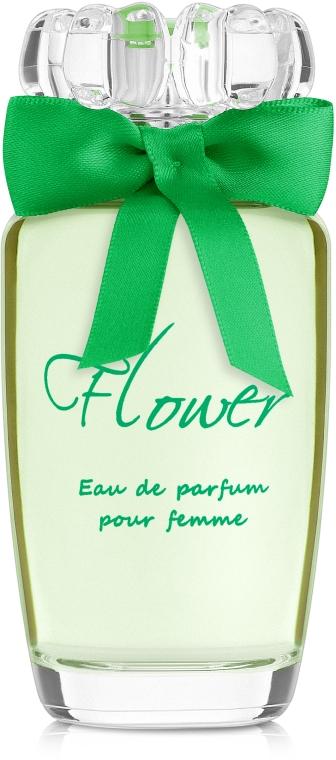 Carlo Bossi Flower Green - Парфюмированная вода