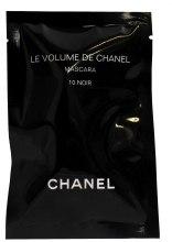 Духи, Парфюмерия, косметика Тушь для ресниц объемная - Chanel Le Volume de Chanel Mascara 1ml (тестер)