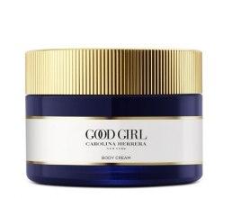 Духи, Парфюмерия, косметика Carolina Herrera Good Girl - Крем для тела