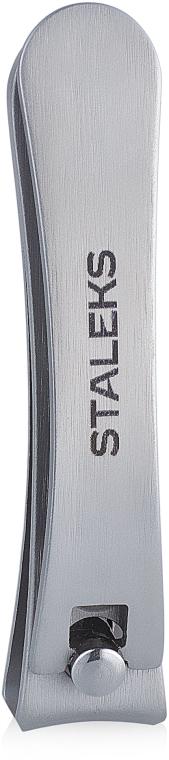 Книпсер для ногтей KBC-10, малый - Staleks