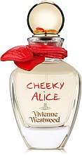 Духи, Парфюмерия, косметика Vivienne Westwood Cheeky Alice - Туалетная вода (тестер с крышечкой)