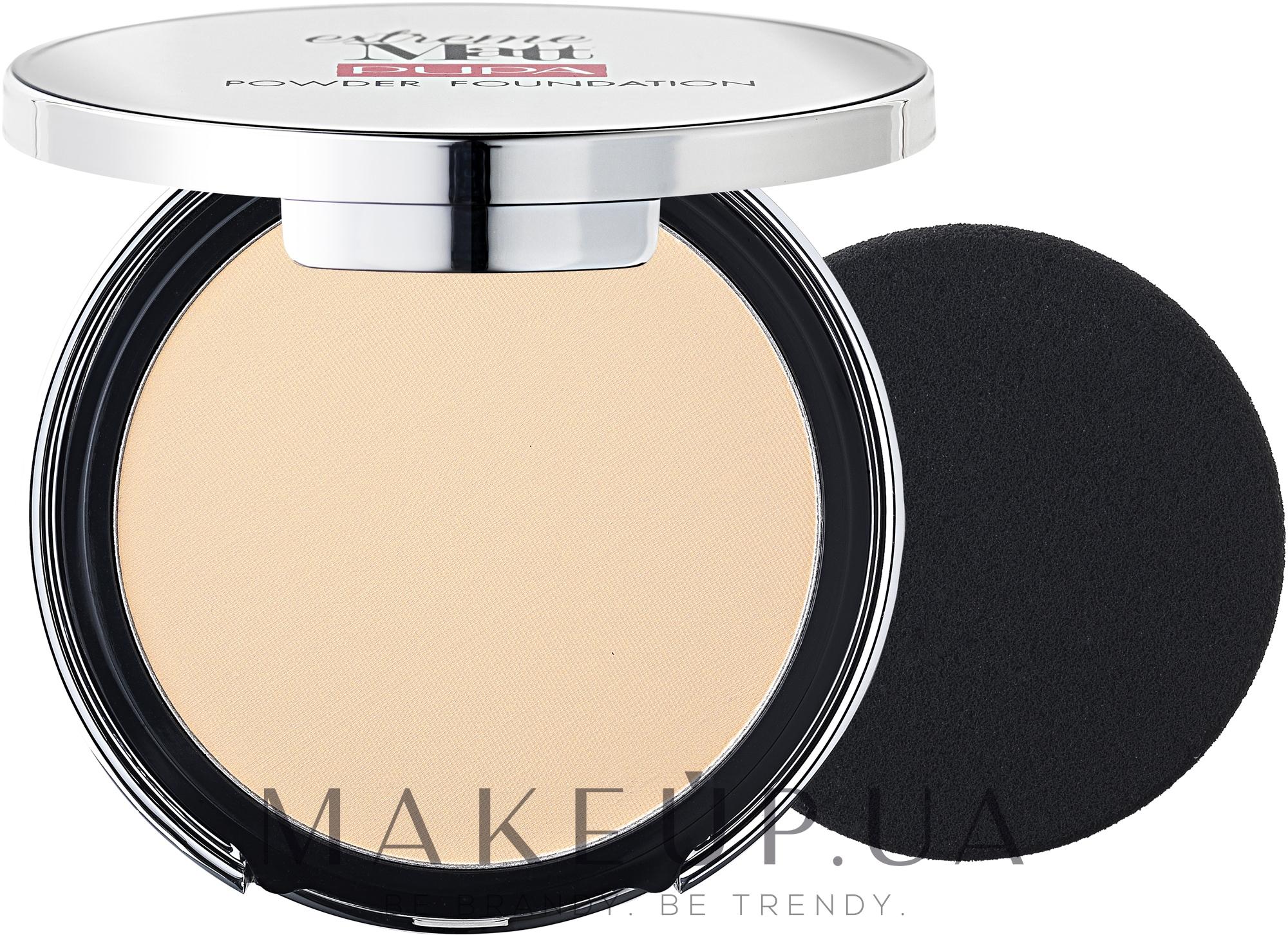 Milani Conceal + Perfect Shine-Proof Powder - Компактная