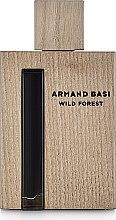 Armand Basi Wild Forest - Туалетна вода — фото N1