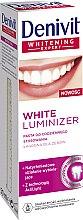 Духи, Парфюмерия, косметика Зубная паста - Denivit White Luminizer