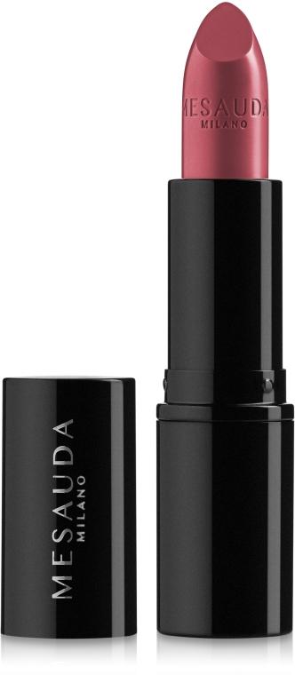 Кремовая помада - Mesauda Milano Vibrant Lipstick