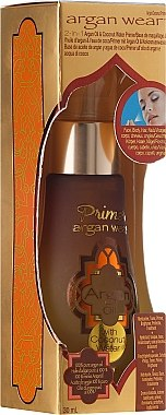 Праймер 2 в 1 с аргановым маслом и кокосовой водой - Physicians Formula Argan Wear 2-in-1 Argan Oil & Coconut Water