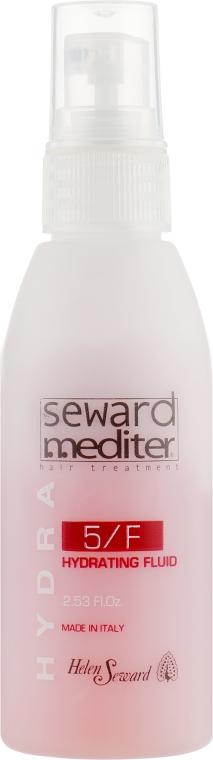 Термоактивный несмываемый кондиционер для окрашенных волос - Helen Seward Hydra Hydrating Fluid