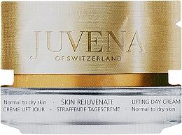 Подтягивающий дневной крем для нормальной и сухой кожи - Juvena Skin Rejuvenate Lifting Day Cream (пробник) — фото N5